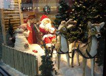 Рождественский экспресс в Ригу