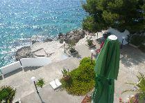 Спецпредложение на Черногорию в Elite Hotel: Спуск к воде
