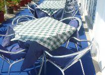 Спецпредложение на Черногорию в Elite Hotel: Летняя веранда