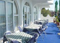 Спецпредложение на Черногорию в Elite Hotel: Место для завтрака