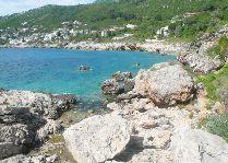 Спецпредложение на Черногорию в Elite Hotel: Гроты для уединения