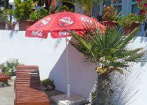 Спецпредложение на Черногорию в Elite Hotel: Место для загара