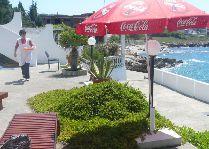Спецпредложение на Черногорию в Elite Hotel: Загар + чашка ароматного кофе