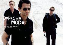 Тур на концерт «Depeche Mode» в Риге 25 мая 2009