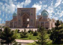 Экскурсионный тур: Майские праздники в Узбекистане 2010