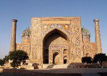 Экскурсионный тур: 9 Мая в солнечном Узбекистане
