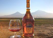 Коньячный тур в Армению