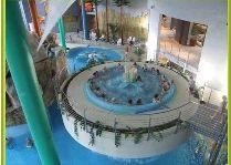 Спецпредложение в отеле Aqua: