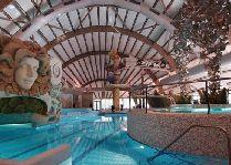 Проживание в Grand SPA + парк водных развлечений