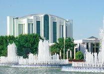 Рекламный тур в Узбекистан 2010