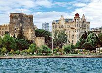 Ноябрьские праздники в Азербайджане