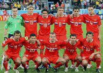 Тур на отборочный матч по футболу между Россией и Арменией!