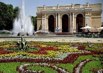 Майские праздники в Узбекистане!!!