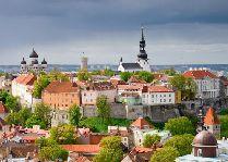 Тур в Таллинн