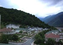 Спецпредложение: отдых в горах Азербайджана