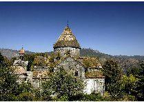 Экскурсионный тур: Ноябрьские праздники в Армении