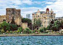 Экскурсионный тур: Ноябрьские праздники в Азербайджане