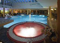 Рождество в отеле «Grand Rose» на острове Сааремаа