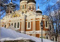Тур на рождество в лучших отеляx Таллинна