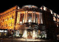 Новый год в Армении 2012