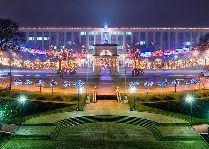Новогодний тур в Молдову