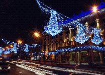 Новый год в Тбилиси по супер цене.
