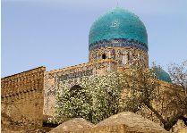 Тур в Узбекистан на