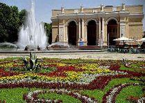 Майские праздники в Узбекистане