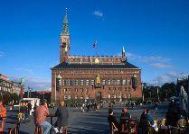Майские праздники в Копенгагене