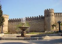 Июньские праздники в Баку 2016