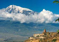 Знакомство с Арменией!