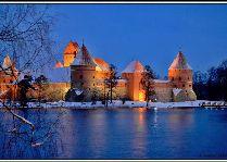 Рождественское путешествие по Прибалтике 2016