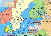 Тур Путешествие по Балтике