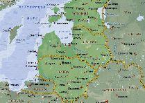 Тур Путешествие по Прибалтике