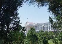 Корпоративный тур: Ташкент, Самарканд