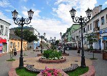 Тур в Белоруссию Минск-Брест