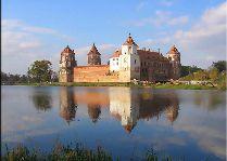 Тур в Белорусию
