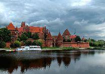 Тур Литва – Польша: Мальборк