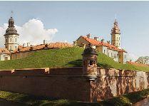 Ноябрьские праздники: жемчужины Белоруссии 2016