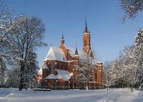 Новый Год и Рождество в Grand Spa Lietuva 2015