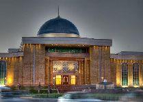 Майские праздники Ташкент-Самарканд