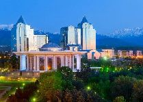 Июньские праздники в Казахстане2016