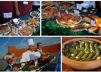 Фестиваль Толмы в Армении