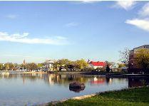 Романтика Западной Эстонии г. Хаапсалу – остров Хийумаа