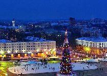 Тур Рождество в Минске