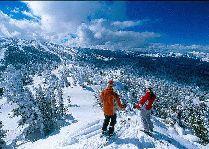 Новый год на горнолыжном курорте Цахкадзор