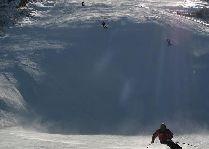 Тур на горнолыжную базу