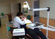 Лечебный тур: Зубоврачебный кабинет