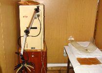 Лечебный тур: Лечебный кабинет