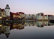 Тур в Калининград на 23 февраля